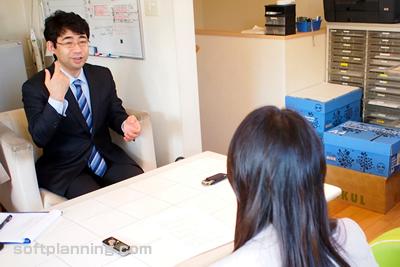 リメイクスタジオの代表・石川清美様とソフトプランニング玉井